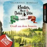 Cover-Bild Kloster, Mord und Dolce Vita - Folge 06