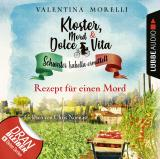 Cover-Bild Kloster, Mord und Dolce Vita - Folge 07