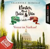 Cover-Bild Kloster, Mord und Dolce Vita - Folge 09