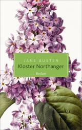 Cover-Bild Kloster Northanger