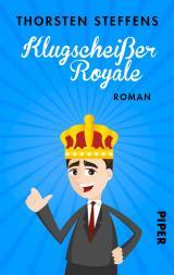 Cover-Bild Klugscheißer Royale