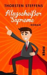 Cover-Bild Klugscheißer Supreme