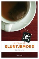 Cover-Bild Kluntjemord
