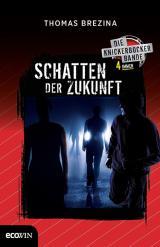 Cover-Bild Knickerbocker4immer - Schatten der Zukunft