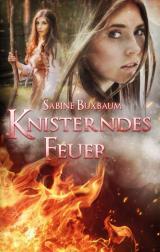 Cover-Bild Knisterndes Feuer