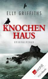Cover-Bild Knochenhaus