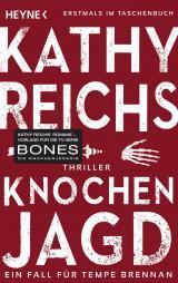 Cover-Bild Knochenjagd