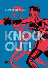 Cover-Bild Knock Out! (Graphic Novel)