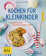 Cover-Bild Kochen für Kleinkinder