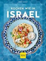 Cover-Bild Kochen wie in Israel