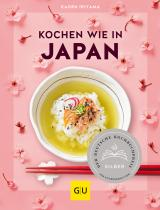 Cover-Bild Kochen wie in Japan
