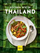 Cover-Bild Kochen wie in Thailand
