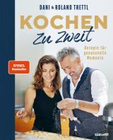 Cover-Bild Kochen zu zweit