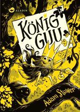 Cover-Bild König Guu 1: König Guu