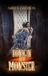 Cover-Bild Königin der Monster