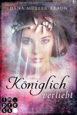 Cover-Bild Königlich verliebt