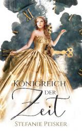 Cover-Bild Königreich der Zeit