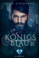 Cover-Bild Königsblau