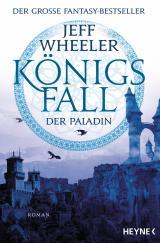 Cover-Bild Königsfall – Der Paladin