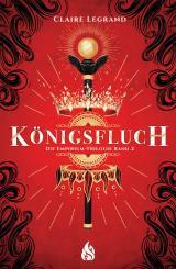 Cover-Bild Königsfluch - Die Empirium-Trilogie