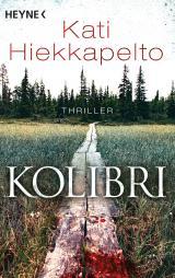 Cover-Bild Kolibri
