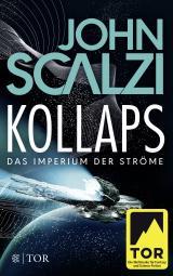 Cover-Bild Kollaps - Das Imperium der Ströme 1