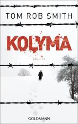 Cover-Bild Kolyma