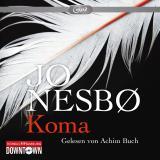 Cover-Bild Koma (Ein Harry-Hole-Krimi 10)