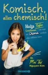 Cover-Bild Komisch, alles chemisch!