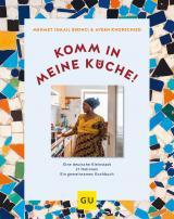 Cover-Bild Komm in meine Küche!