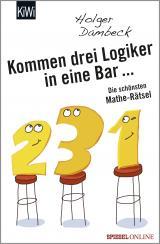 Cover-Bild Kommen drei Logiker in eine Bar...