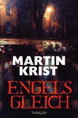 Cover-Bild Kommissar Kalkbrenner / Engelsgleich