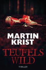 Cover-Bild Kommissar Kalkbrenner / Teufelswild
