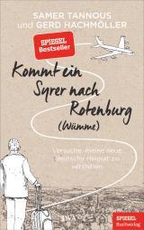 Cover-Bild Kommt ein Syrer nach Rotenburg (Wümme)