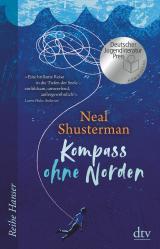 Cover-Bild Kompass ohne Norden