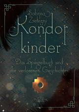Cover-Bild Kondorkinder