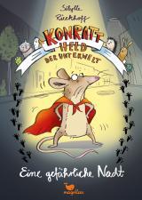 Cover-Bild Konratt - Held der Unterwelt - Eine gefährliche Nacht