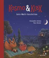 Cover-Bild Kosmo & Klax. Gute-Nacht-Geschichten