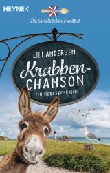 Cover-Bild Krabbenchanson - Die Inselköchin ermittelt
