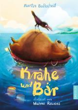 Cover-Bild Krähe und Bär
