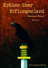 Cover-Bild Krähen über Niflungenland