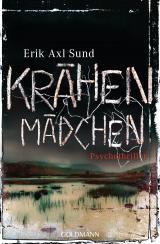 Cover-Bild Krähenmädchen