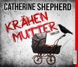 Cover-Bild Krähenmutter