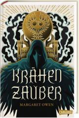 Cover-Bild Krähenzauber (Die zwölf Kasten von Sabor 2)