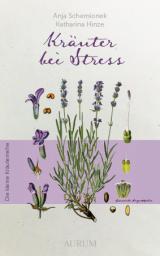 Cover-Bild Kräuter bei Stress