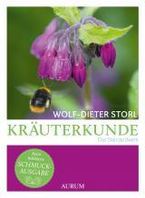 Cover-Bild Kräuterkunde