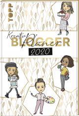 Cover-Bild Kreativ-Blogger Planer 2020