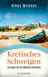Cover-Bild Kretisches Schweigen