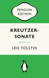 Cover-Bild Kreutzersonate