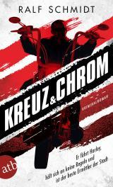 Cover-Bild Kreuz und Chrom